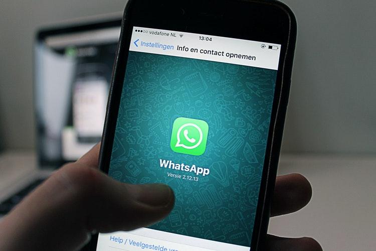 whatsapp gizlilik kvkk